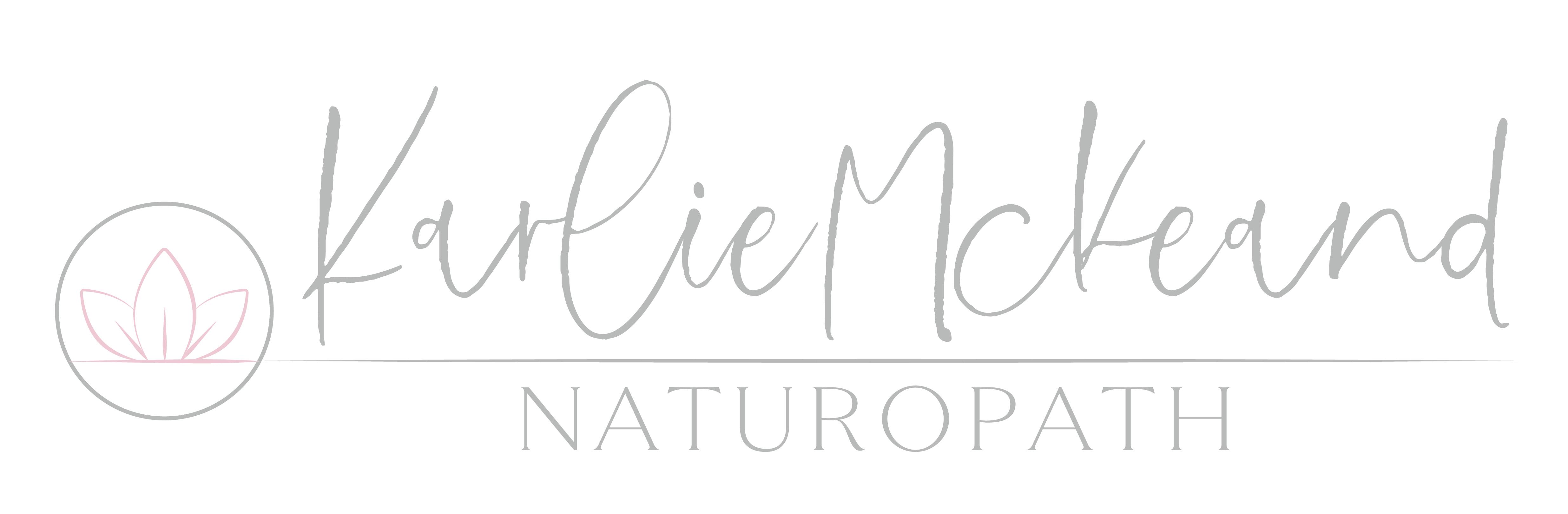Karlie McKeand Naturopath