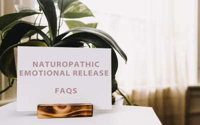 Frequently Asked Questions About Naturopathic Emotional Release