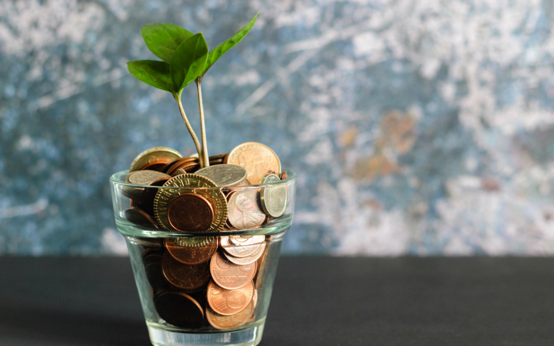 Got Money Blocks? How Naturopathic Emotional Release Can Help
